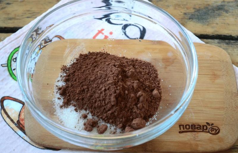 Как приготовить глазурь для торта