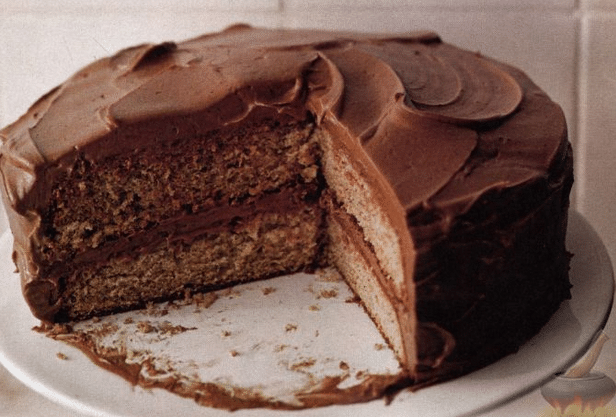 Как приготовить шоколадный крем из какао для украшения бисквитного торта