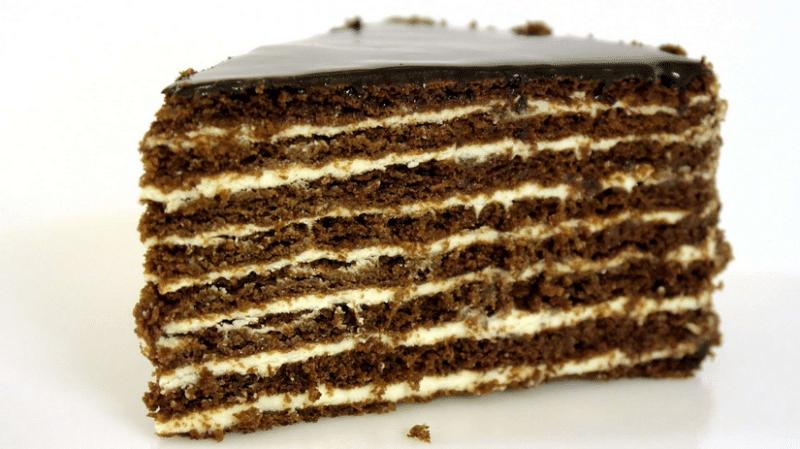 Торт микадо армянский классический рецепт с фото