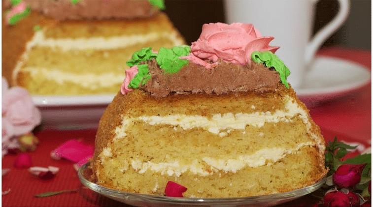 торт сказка по госту рецепт