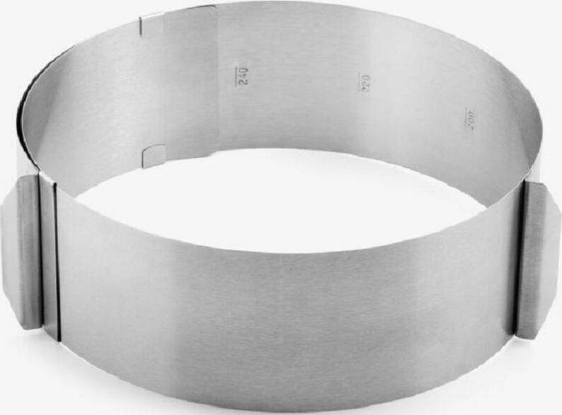 Разъемное кольцо